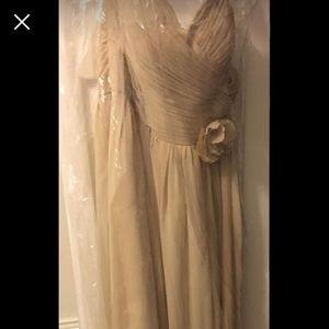 Dresses & Skirts - Bridesmaid dress/prom dress